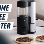 This at home coffee bean roaster is made for the advanced coffee lover — Future Blink