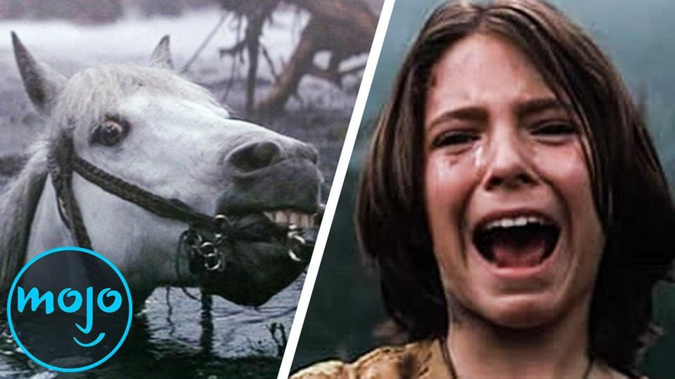 Top 10 Terrifying Deaths in Live-Action Kids Movies