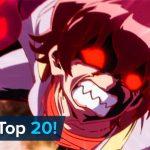 Top 20 Anime Scenes Where The Hero Goes Berserk