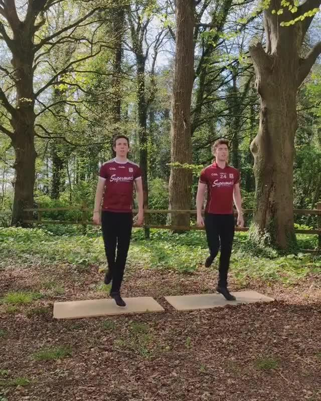 Two Brothers Showcase Extraordinary Synchronized Dance Skills