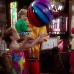 'Young And The Restless'- Summer Fun Week