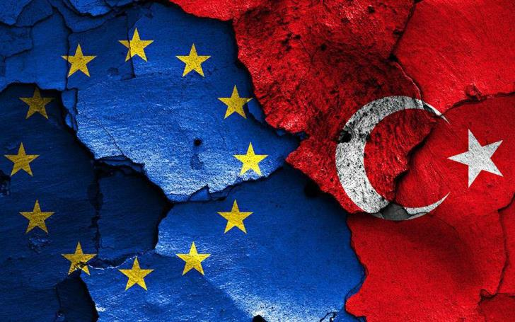 Critical period for Euro-Turkish 12