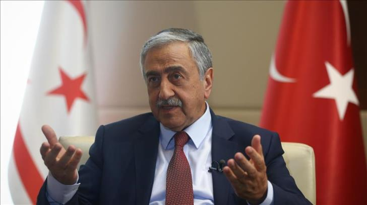 Akinci reacts to Ankara's proposal for talks with Ozersay 22