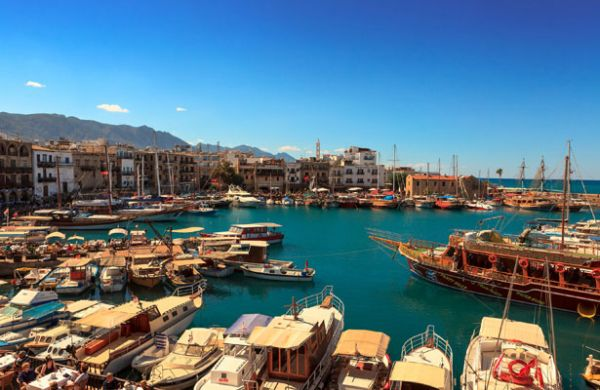 TRIPLE WHAMMY - Northern Cyprus to open to Brits from next Thursday 14