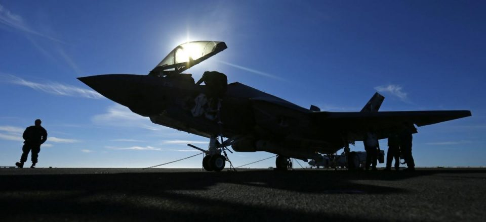 Turkey's TF-X fighter jet to take flight in 2023 14