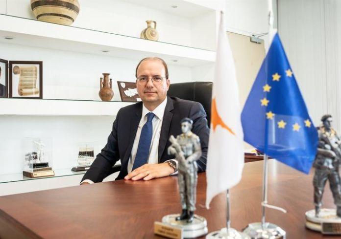 Charalambos Petrides