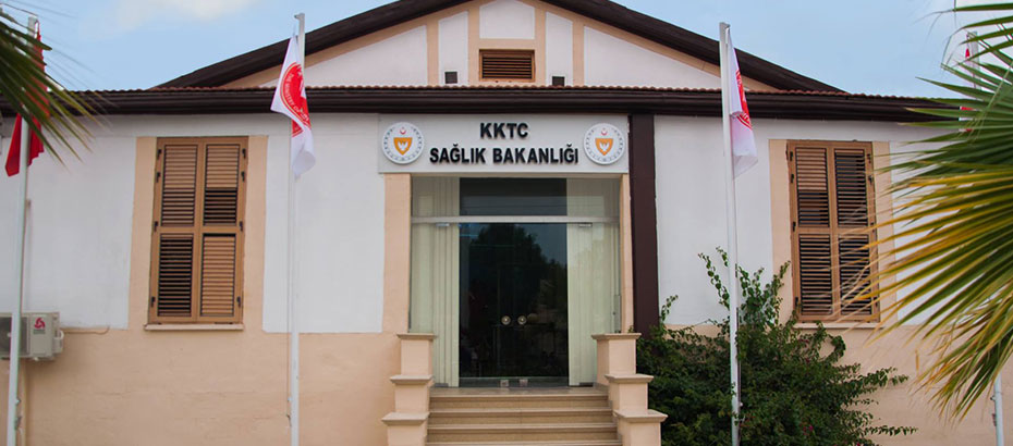 TRNC Ministry of Health releases Details for entry and departure from the TRNC 15