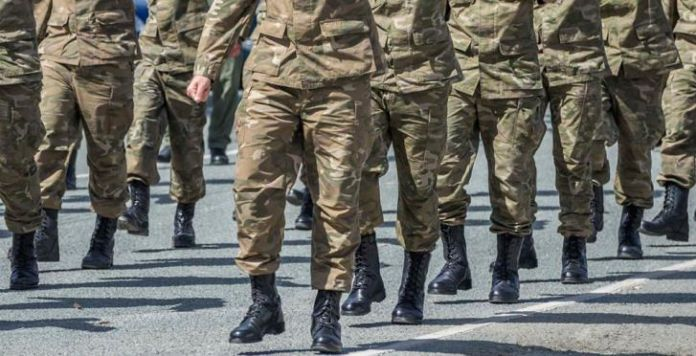International military education and training for South Cyprus 24