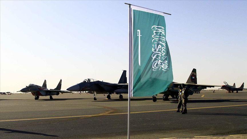 UK to resume Saudi arms sales after year-long hiatus 30