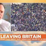 Brexit uncertainty: Study shows 30% rise in UK citizens moving to EU countries since 2016