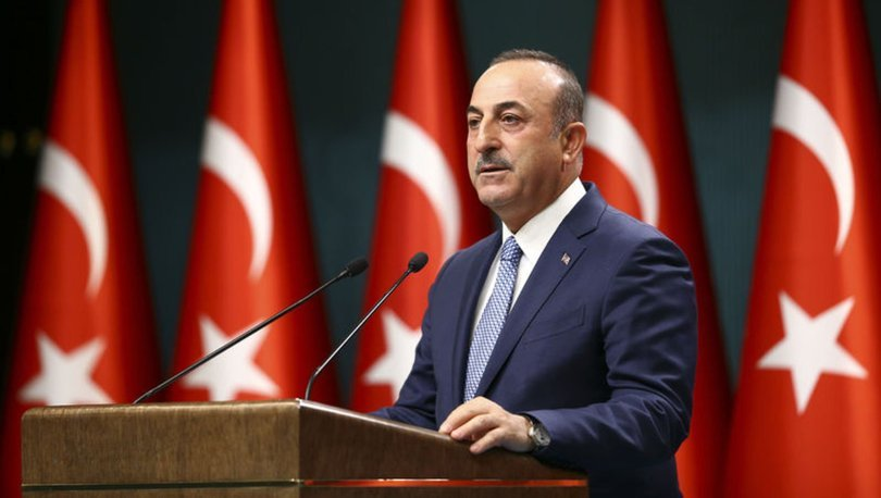 "Çavuşoğlu: ""We cannot make any concessions in Cyprus"" 15"