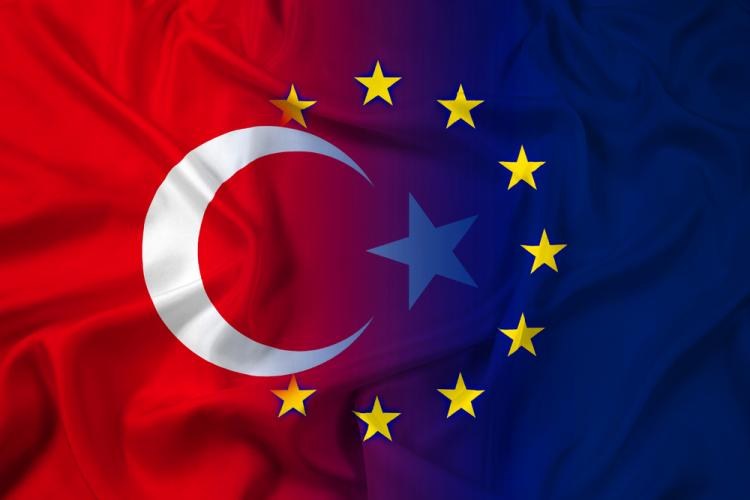 Member states want stronger ties with Turkey 23