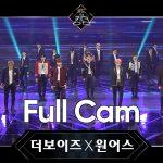 [Full CAM] ♬ 주인공 - 더보이즈X원어스 @3차 경연