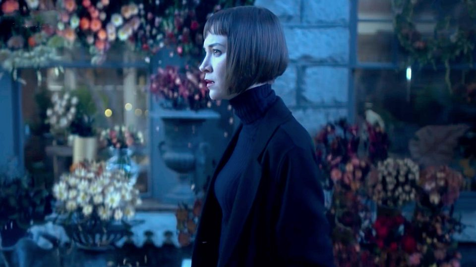 Helstrom on Hulu - Official Teaser Trailer