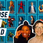Joseph Gordon-Levitt and the 'Project Power' cast choose their superhero squad