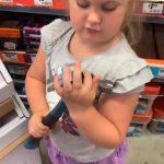 Kid Gives Hilarious Answer When Mom Asks Her If She is Thor