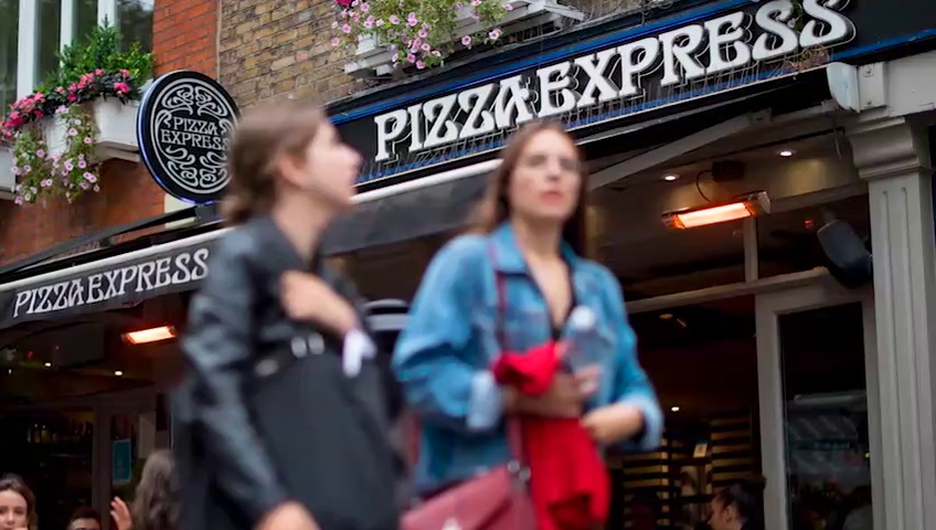 More than 1000 jobs at risk as PizzaExpress announces closures