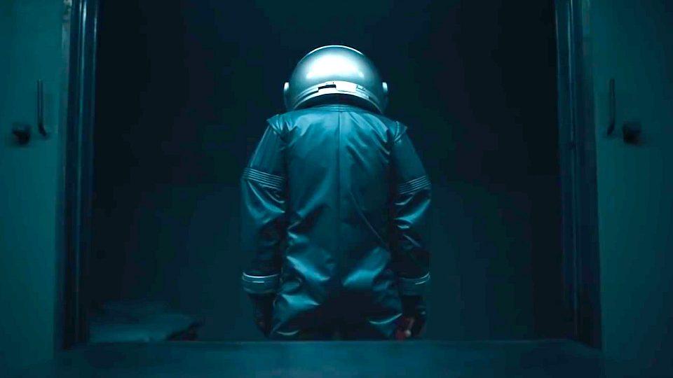 Sputnik with Oksana Akinshina - Official Trailer