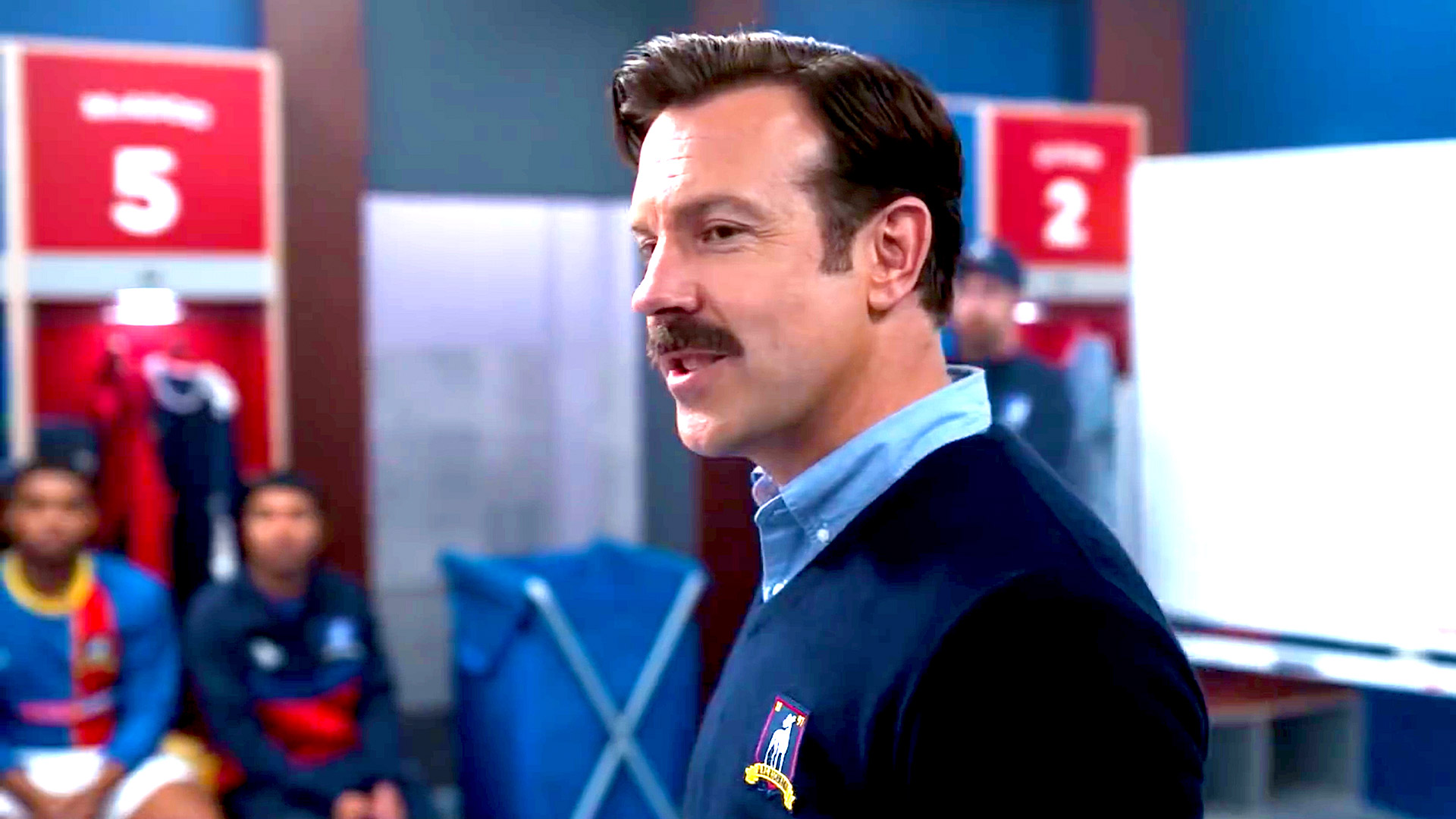 Ted Lasso on Apple TV+ - Official Trailer