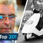 Top 20 Biggest Tech Product Fails of All Time