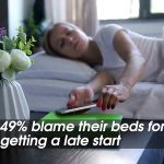 Wake Up (and Grow Up)? Half of Americans Wish Mom or Dad Would Still Wake Them Up Each Morning