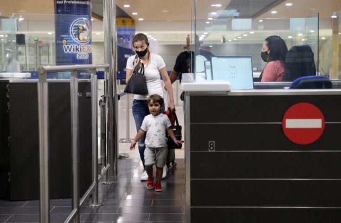 South Cyprus downgrades Greece to coronavirus category B country 15