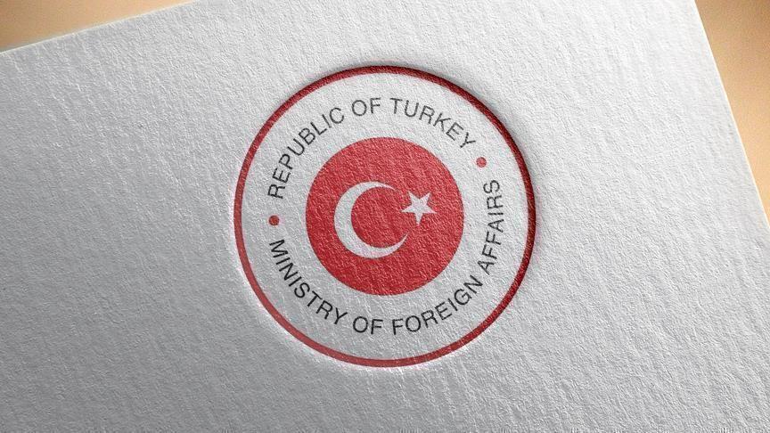 Turkey sends EU leaders letters on East Mediterranean 25