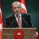 Turkey breaking blockade in Eastern Med. with Oruc Reis 23