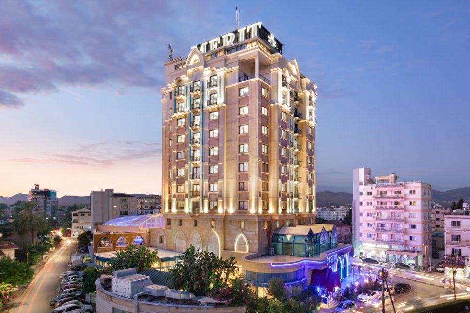 Mine Gürses, Manager of Merit Lefkosa Hotel, is positive! 15
