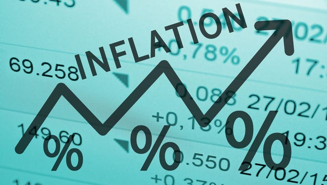 Inflation skyrockets in TRNC by 2.28 percent 15