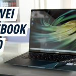 A hands-on look at Huawei's MateBook X Pro 2020