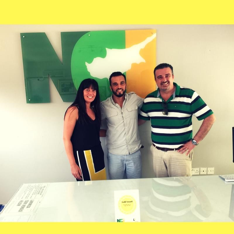 Sol from leading property consultancy North Cyprus International