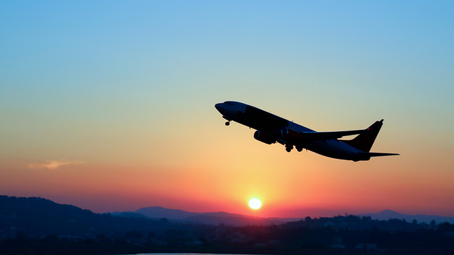 Flights to TRNC will continue from Wednesday 24
