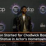We Need A Chadwick Boseman Statue