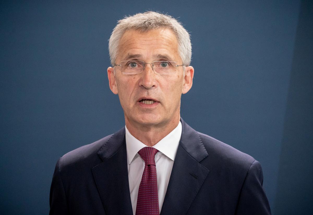 Greece, Turkey agree to talks over Eastern Mediterranean, NATO says 28
