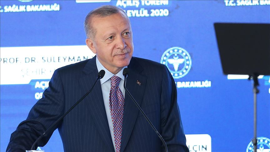 Turkey has all might to cast off immoral maps 24